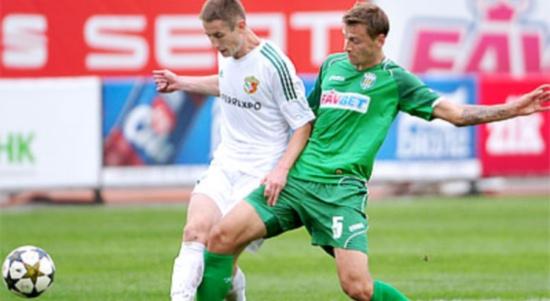 Андрей Гитченко, фото fckarpaty.lviv.ua