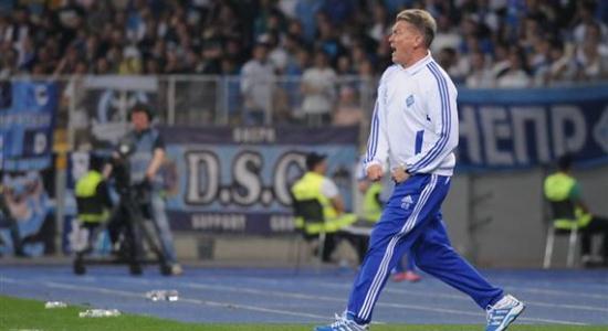 Олег Блохин, фото Football.ua