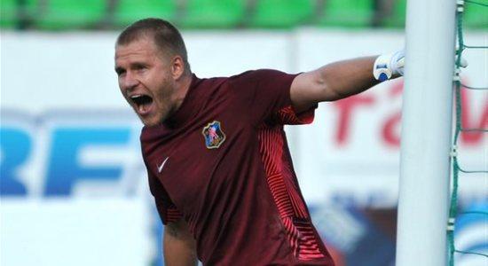 © Маркиян Лысейко Football.ua