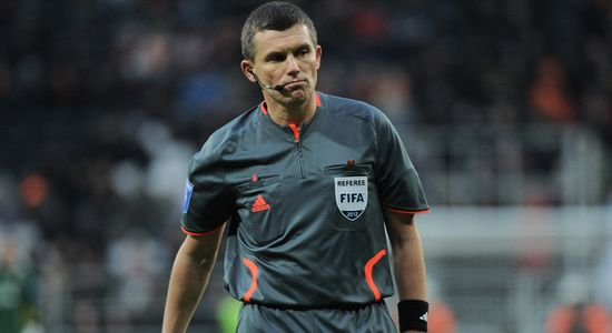 Виктор Швецов, фото shakhtar.com