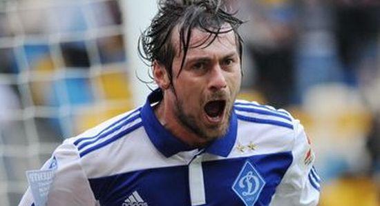 Артем Милевский, фото Илья Хохлов, Football.ua