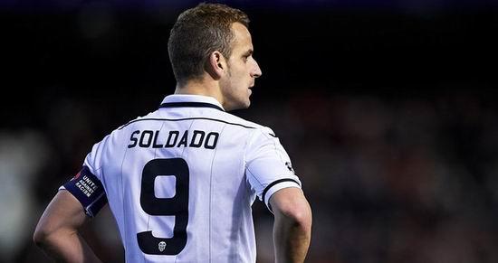 Роберто Солдадо, Sky Sports