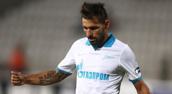 Данни оформил хет-трик, sport-express.ru