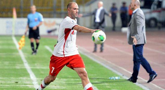 Георги Пеев, fc-amkar.org