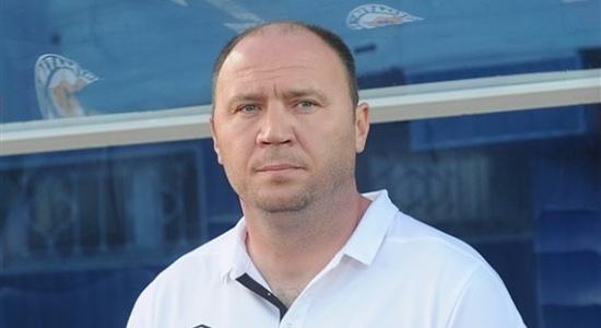Владимир Пятенко, Football.ua