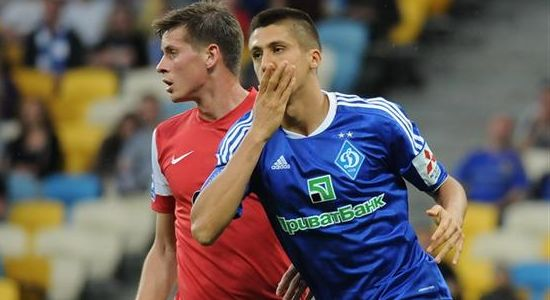 Евгений Хачериди, фото Илья Хохлов, Football.ua