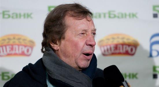 Юрий Семин, Football.ua