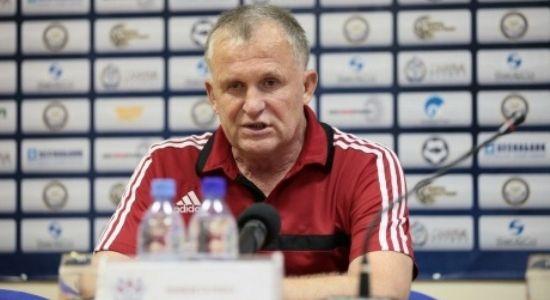 Владимир Никитенко, фото sportinfo.kz