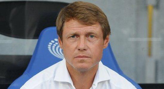 Олег Кононов, фото Football.ua
