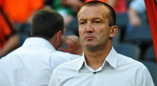 Роман Григорчук, фото Михаила Масловского, Football.ua