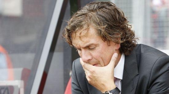 Алекс Пастоор, fcupdate.nl
