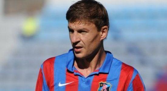 Максим Шацких, фото Илья Хохлов, Football.ua