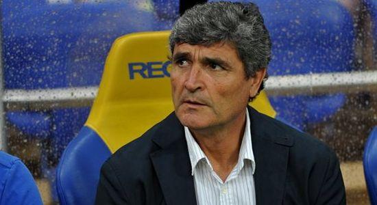 Хуанде Рамос, фото Дмитрий Неймырок, Football.ua