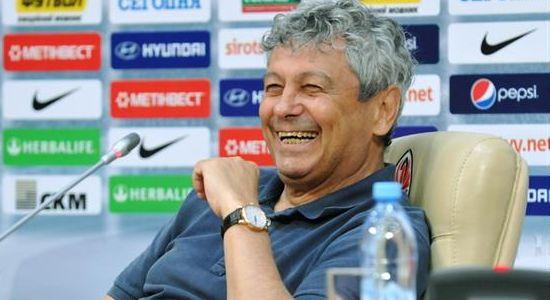 Мирча Луческу, фото Михаил Масловский, Football.ua