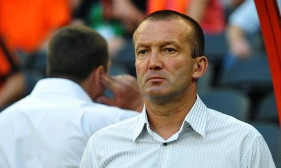 Роман Григорчук, football.ua