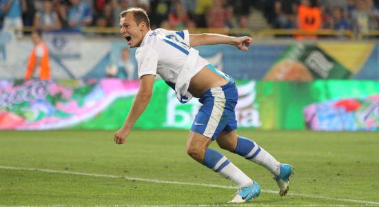 Роман Зозуля - герой, фото Football.ua
