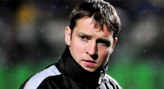 Виталий Руденко, фото fckarpaty.lviv.ua