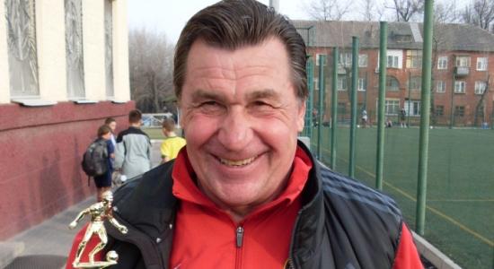 Леонид Ключик, footboom.com