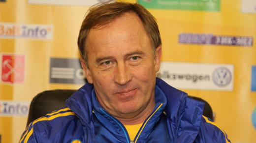 Александр Петраков, ffu.org.ua