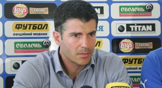 Яннис Христопулос, фото Football.ua