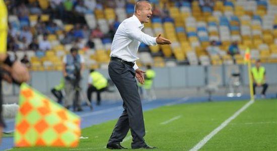 Роман Григорчук, фото Илья Хохлов, Football.ua