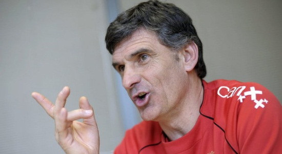 Хосе Луис Мендилибар, Getty Images