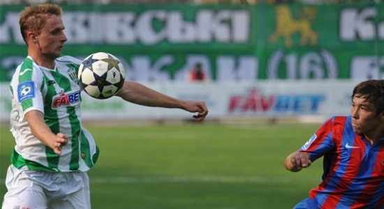 Гола Васина не хватило для победы, Football.ua