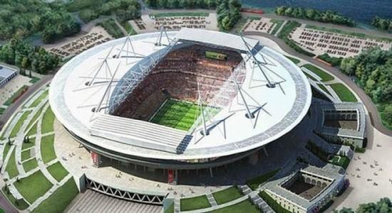 Стадион-долгострой в Санкт-Петербурге, sovsport.ru