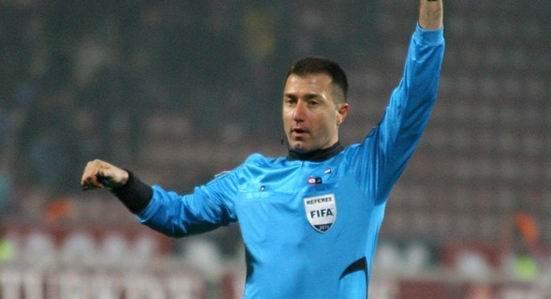 Хусейн Гечек, trtspor.com.tr
