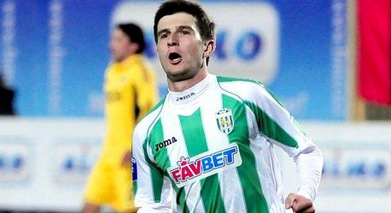 Семир Штилич, fansfootball.org
