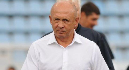Николай Павлов,  © Илья Хохлов, Football.ua