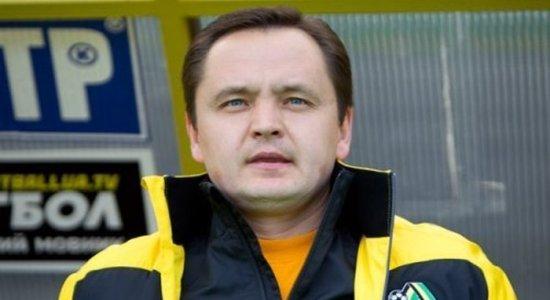 Андрей Купцов, фото sport-express.ua