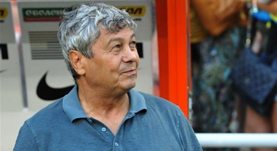 Мирча Луческу может быть доволен © М.Масловский, Football.ua