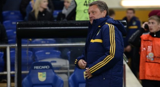 Мирон Маркевич, Football.ua