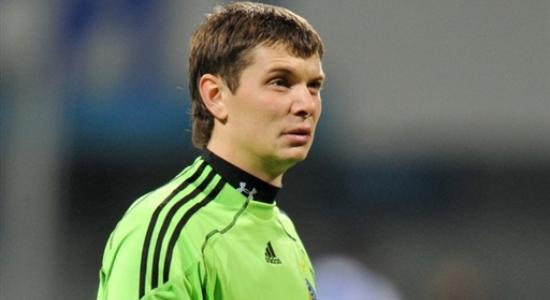 Станислав Богуш, фото AFP