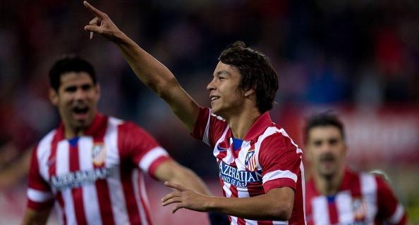Оливер Торрес забил гол на 13-й секунде, Getty Images