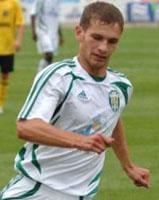 Владимир Федорив, fckarpaty.lviv.ua