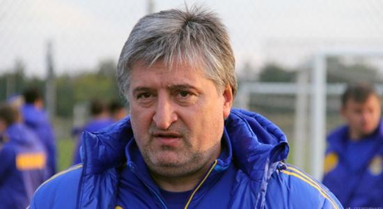 Владимир Горилый, фото sctavriya.com