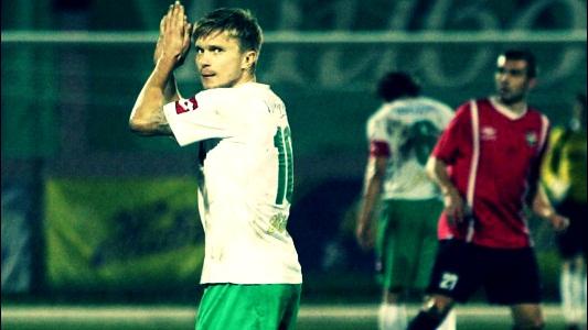 Александр Иващенко, фото fcbrovar.obolon.ua