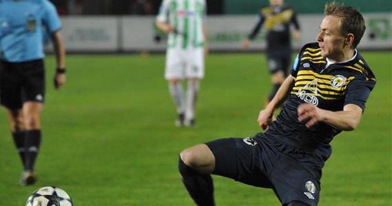Сергей Болбат, фото М.Лысейко, Football.ua