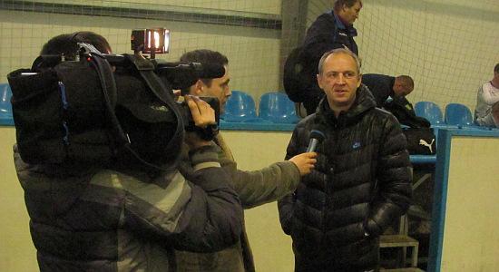 Александр Рябоконь, фото А.Валерко, Football.ua
