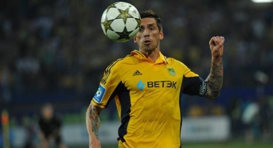 Хосе Эрнесто Соса, Football.ua