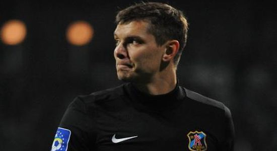 Станислав Богуш, фото И. Хохлова, Football.ua