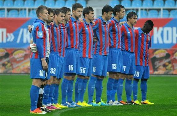 Арсенал Киев. Все голы в сезоне 2013/2014