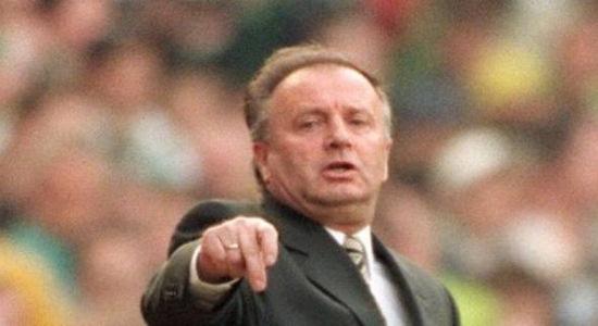 Йозеф Венглош, фото mirrorfootball.co.uk