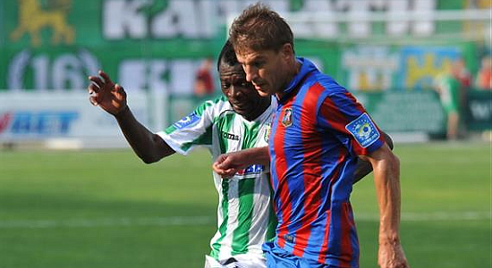 Максим Шацких, фото М.Лысейко, Football.ua