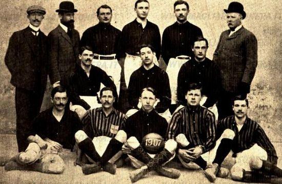 Милан-1907, magliarossonera.it