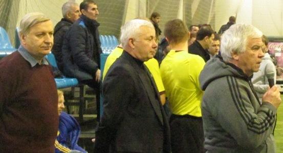 фото А.Валерко, Football.ua