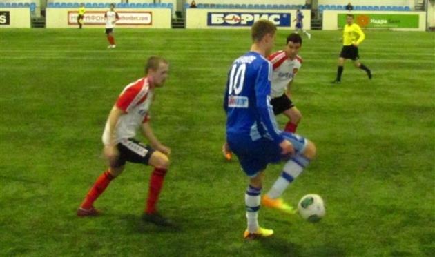 Из двух динамовских команд на турнире осталась лишь одна, фото А. Валерко, Football.ua.