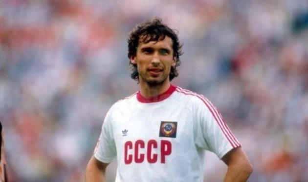 Олег Протасов, фото sport-express.ru
